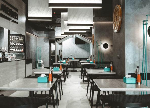 дизайн ресторану у львові