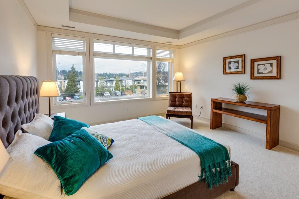 сучасний дизайн спальні