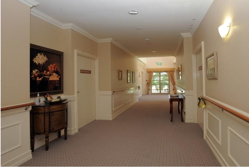 Дизайн інтер'єру коридору в 2020 році.
